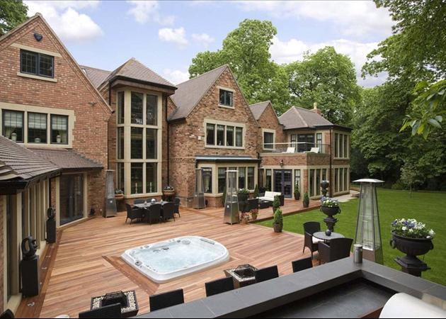 7 bedroom house for sale in bracebridge road four oaks sutton coldfield west midlands b74