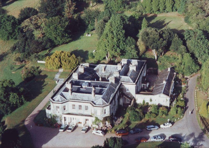Oxton House fr...