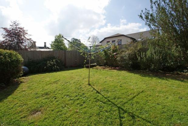 Side Garden (S...