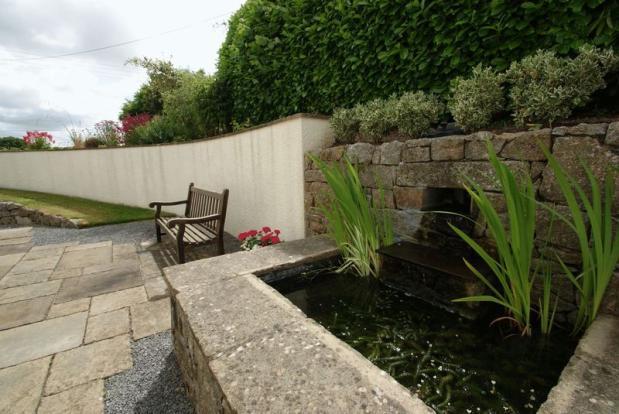 Garden water f...
