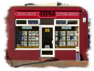 HPM Estate and Letting Agents, Hayling Islandbranch details