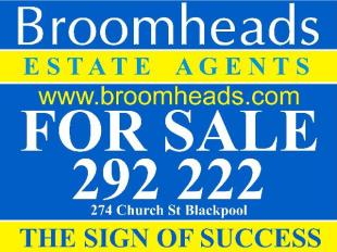 Broomheads Estate Agents, Blackpoolbranch details