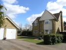 4 bed Detached home in Blythe Way, Highfields...