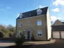 5 bed Detached house in Wellbrook Way, Girton