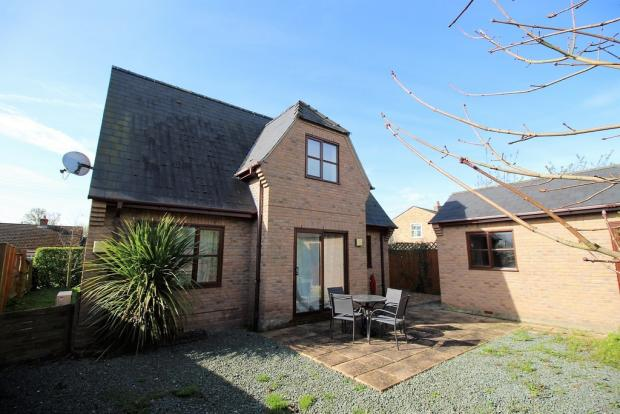 3 Bedroom Detached House For Sale In Ramper Road Swavesey Cambridge Cb24