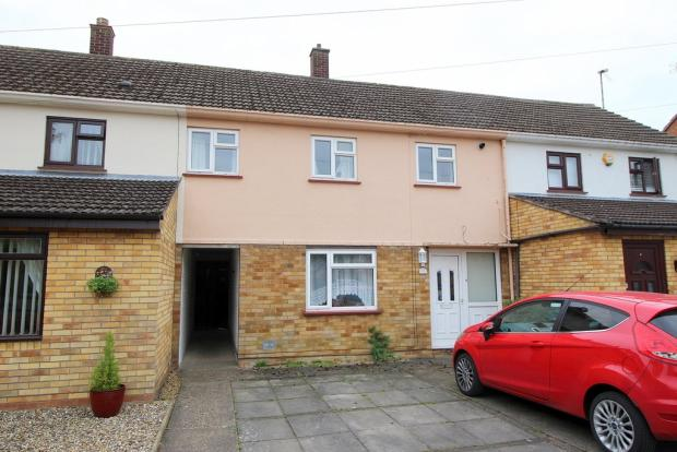 3 bedroom terraced house for sale in alex wood road cambridge cb4 for 3 bedroom house for sale in cambridge