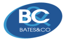 Bates & Co, Hailsham branch logo