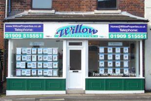 Willow Properties, Sheffieldbranch details