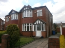 semi detached house in Huncoat Avenue...