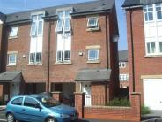 House Share in Pickering Street, Hulme
