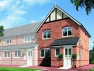 3 bed new development in Station Road...