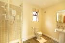 Office Shower Room