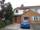 3 bed semi detached property to rent in Kingsland Road...