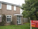 2 bed semi detached home in Redwood Avenue, Stone...