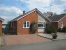 Detached Bungalow to rent in Pirehill Lane, Stone...