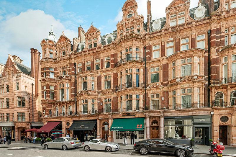 Hotels For Sale London