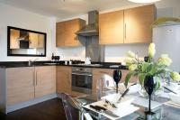2 bed new house for sale in Mallory Close, Gravesend...