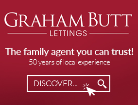 Get brand editions for Graham Butt Estate Agents, Littlehampton - Lettings