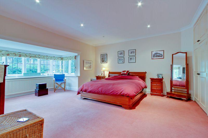 Blue Pink Master Bedroom Design Ideas Photos