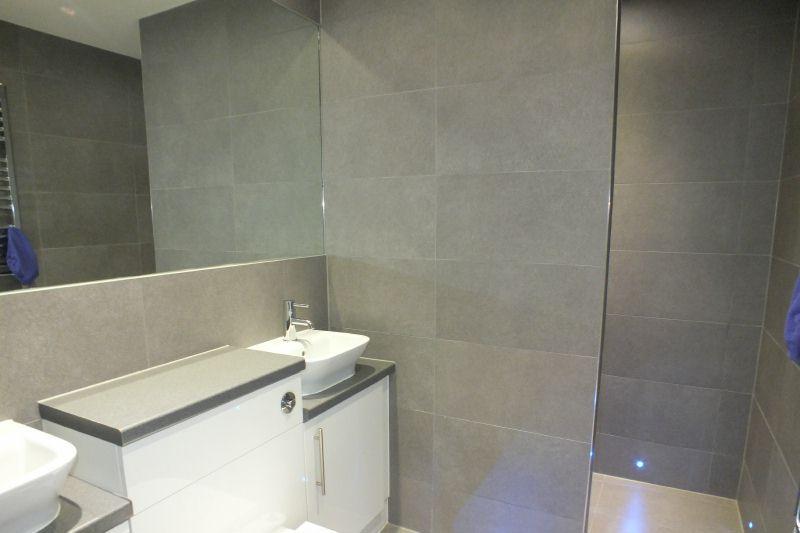 photo of white bathroom ensuite ensuite bathroom