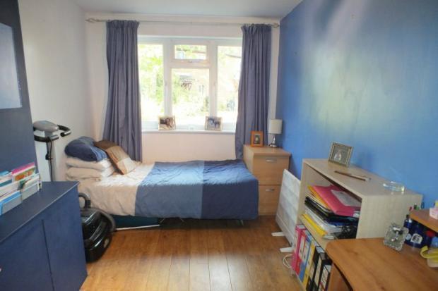 Bedroom 4/Family Room