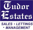 Tudor Estates, Watford branch logo
