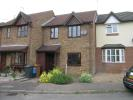3 bed Terraced property in Cublands, Hertford, SG13