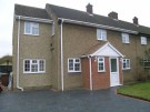 semi detached house in Fieldway...