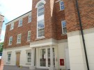 2 bed Apartment to rent in High Street, Ware, SG12