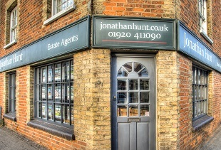 Jonathan Hunt Estate Agency, Ware Lettingsbranch details