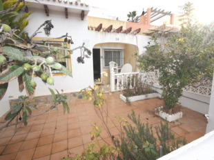 3 bed Bungalow in Valencia, Alicante...