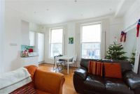Flat in Elgin Avenue, Maida Vale...