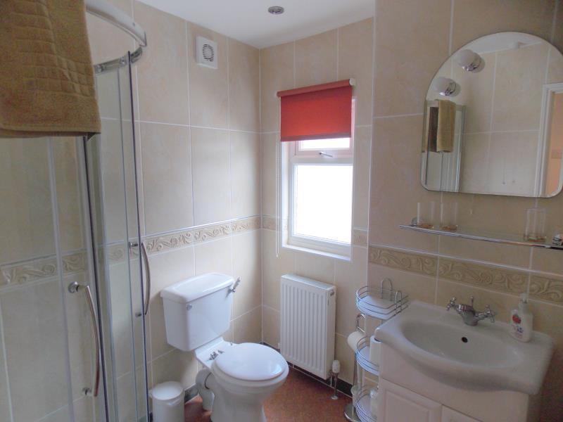 Rookery Suite Bath