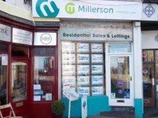 Millerson, St Ivesbranch details