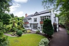6 bedroom Detached home for sale in Crantock, Princess Road...