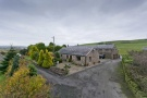 6 bed semi detached home for sale in Lane Head Farm...