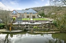 4 bed Detached home for sale in The Lodge, Lower Clowes...