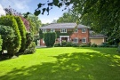 5 bedroom Detached property in 2 Yew Tree Drive...