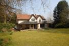 5 bed Detached house for sale in CRINGLEFORD
