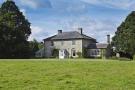 Land in Horsecroft Hall Estate...