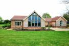4 bedroom Detached Bungalow for sale in CROWNTHORPE...