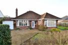 Detached Bungalow in Heath Road, Thorpe End