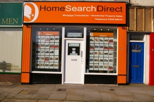 Homesearch Direct, Whitehavenbranch details