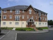 Flat to rent in St Matthews Close...