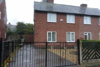 2 bed semi detached property in Tapton Way, Chesterfield...