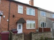 Charlesworth Street Terraced house to rent