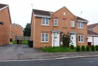 Lincoln Way semi detached property to rent