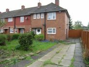 semi detached home in Old Hall Road...