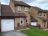Link Detached House to rent in Ivy Spring Close...
