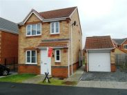 Detached property to rent in Balmoral Drive, Stanley